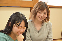 女流王位戦中継Blog : 16時、難...