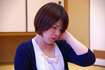 リコー杯女流王座戦中継ブログ :