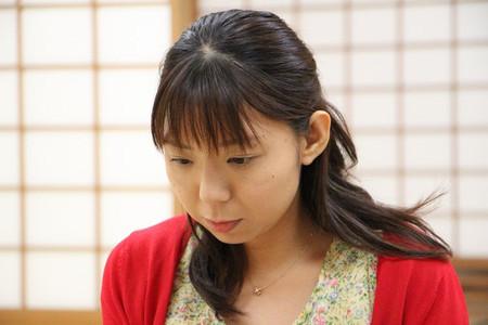 本田女流三段
