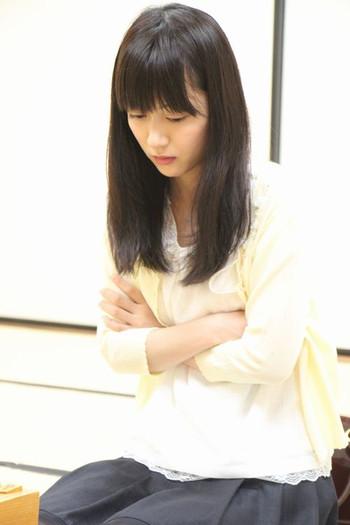 香川女流三段