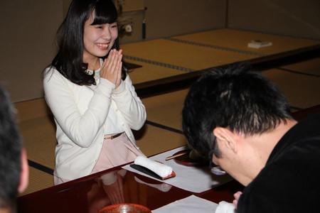 和田女流初段