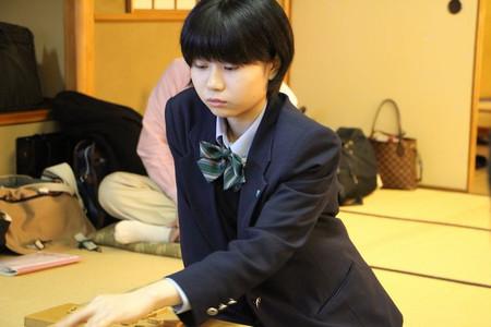 石本女流2級