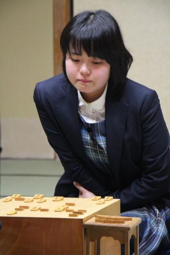 加藤桃子女王