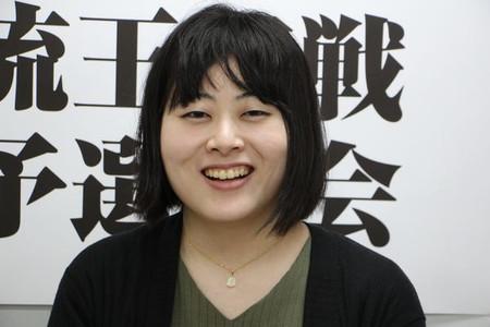 田中沙紀さん