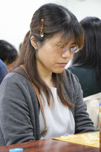 山田美晴さん