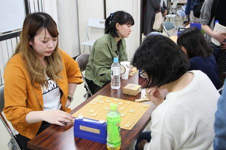 酒井彩-田中戦