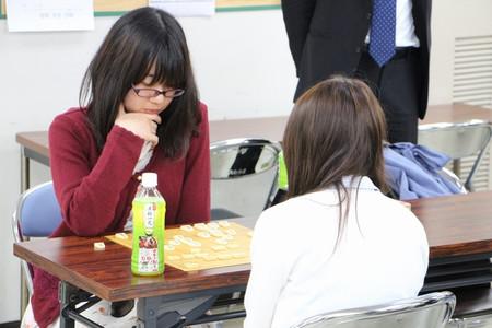 脇田-小澤戦