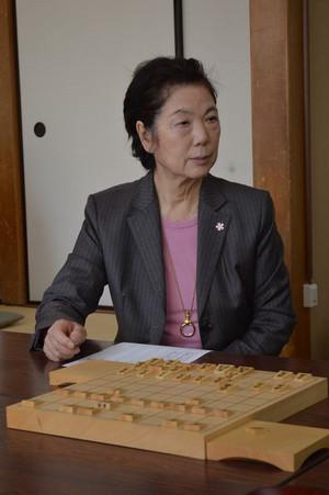 倉敷藤花戦中継Blog: 2012年11月