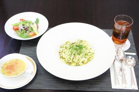 I藤井棋聖の昼食