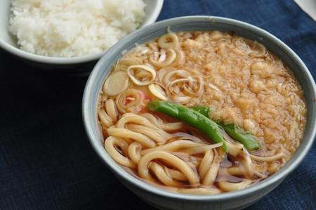 201320705_tanukiudon 竜王戦中継plus: 【東京】対局者の昼食
