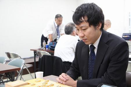 西川和宏六段
