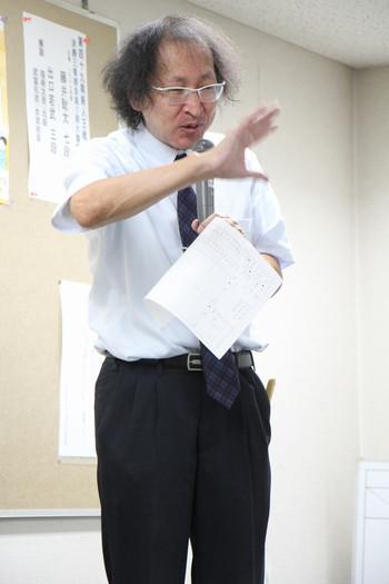 福崎文吾九段