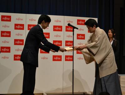 富士通杯達人戦中継ブログ